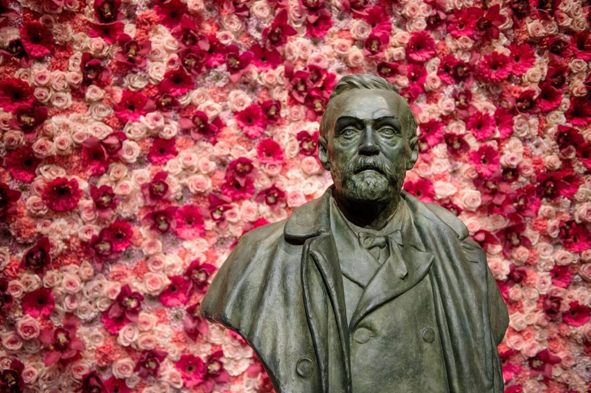 El Premio Nobel ¿de la Paz?