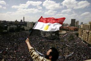 Trabajadores y desempleados: las protestas obreras en Egipto y Túnez