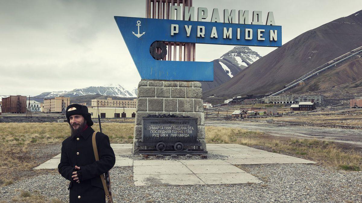 Svalbard, distopía ártica