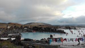 Islandia: guía del buen turista