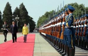 China y la trampa de Tucídides
