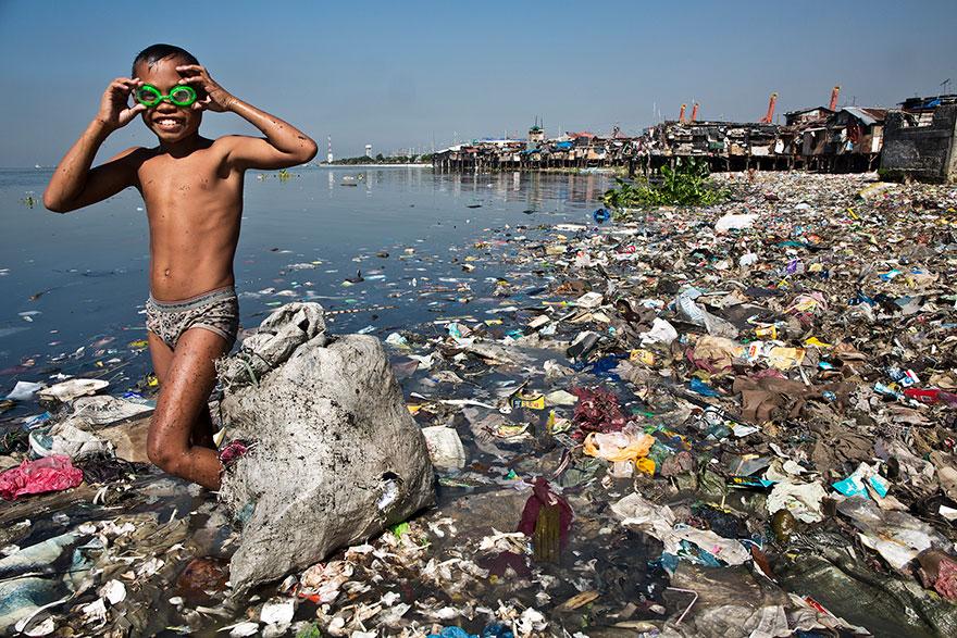 clima problemas contaminacion