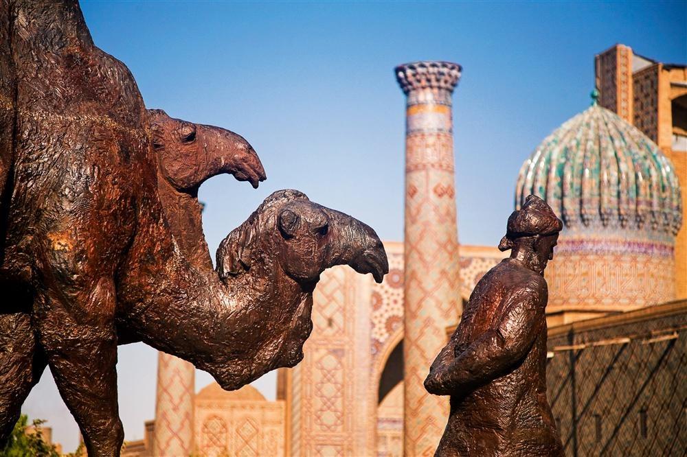 Uzbekistán, esclavo de su geografía