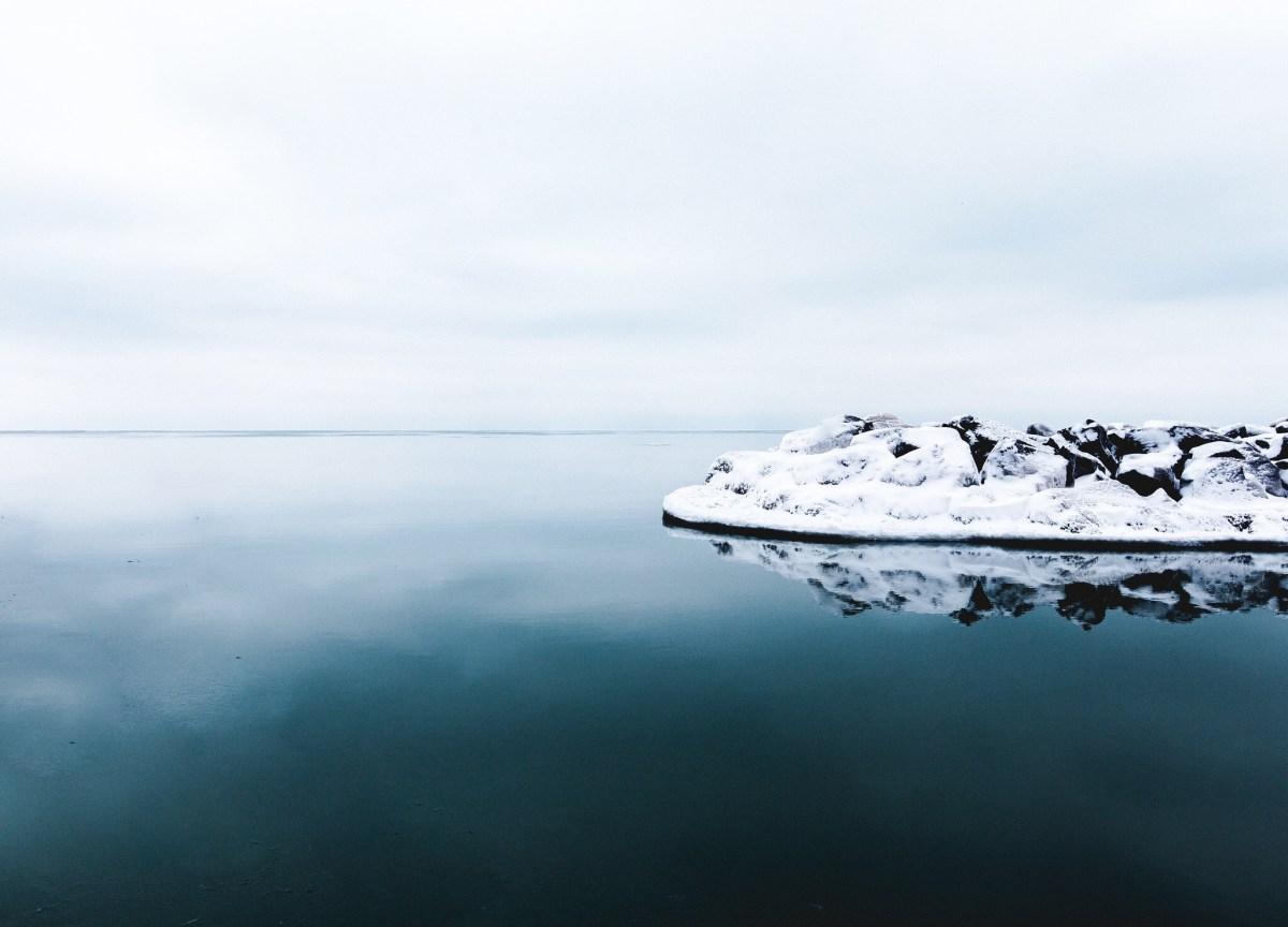 La Antártida, el último deshielo