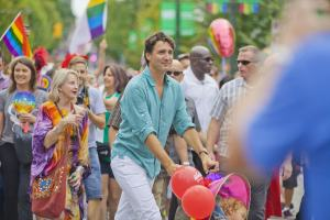 Las promesas perdidas de Trudeau