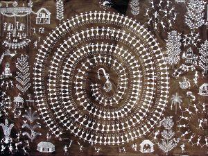 Arte e identidad: el arte contemporáneo en India