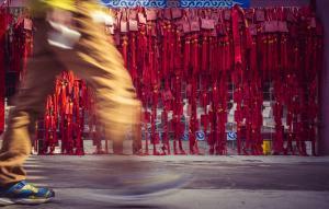 Panem et circenses: cómo gobierna China