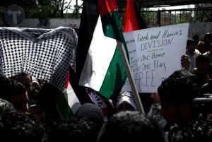 Fatá y Hamás: reconciliar lo irreconciliable