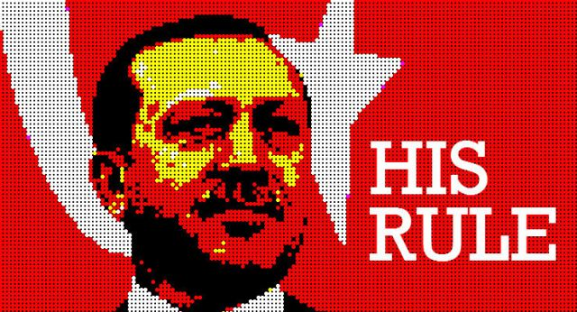 La política exterior turca, la eterna esclava del Gobierno