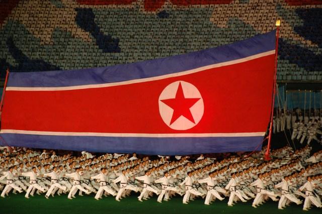 Guía para sobrevivir en Corea del Norte