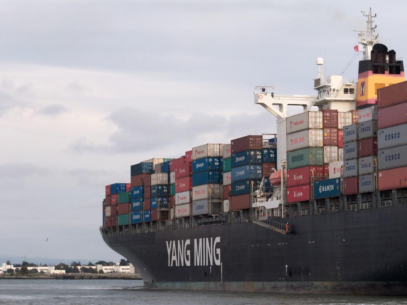 Tambores de guerra comercial