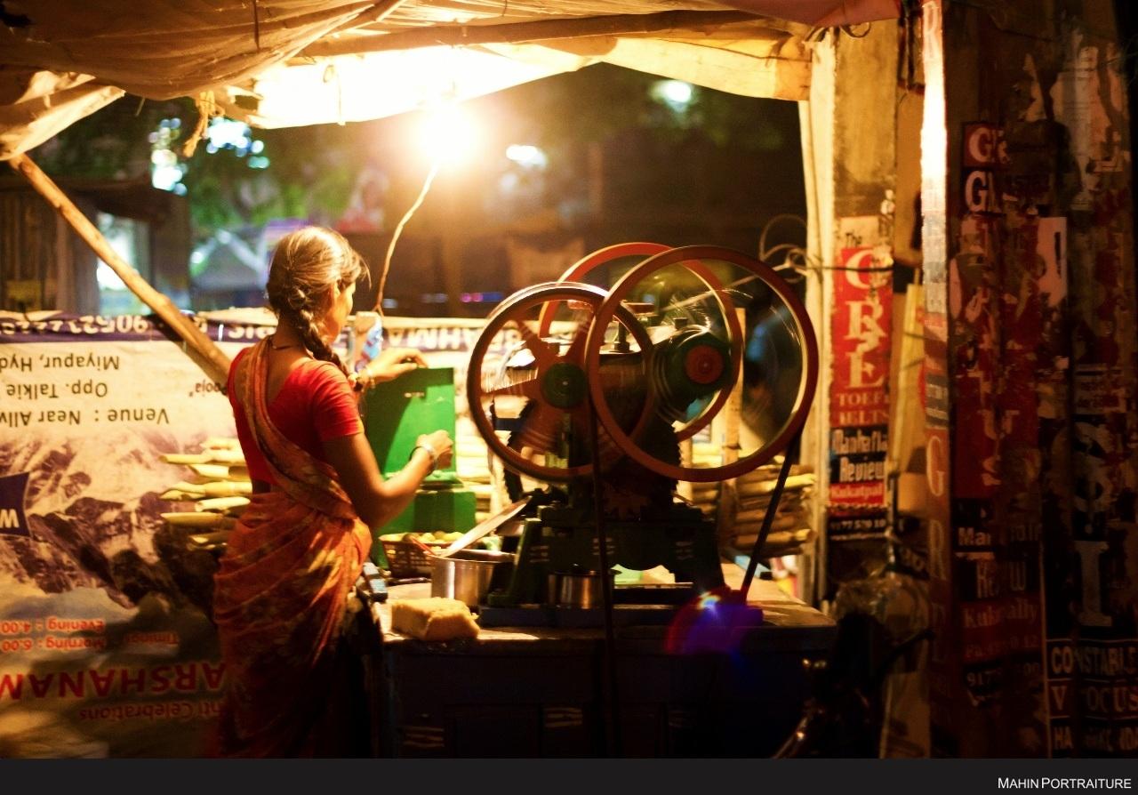 India, el paraíso perdido de las mujeres