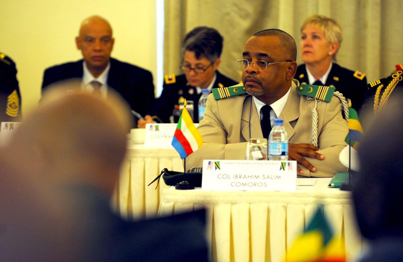 Las Comoras: perfumes y golpes de Estado en el Índico