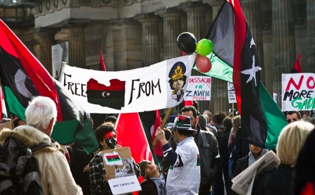 Libia: tres Gobiernos en desgobierno