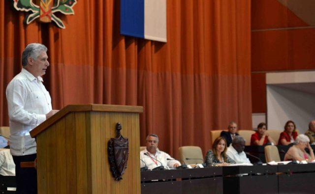 """La nueva Constitución cubana, testamento de la """"generación histórica"""""""