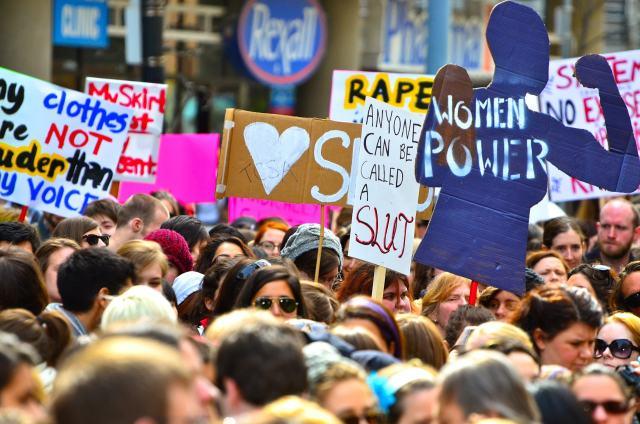 Las violaciones en Suecia y la trampa de los datos comparados