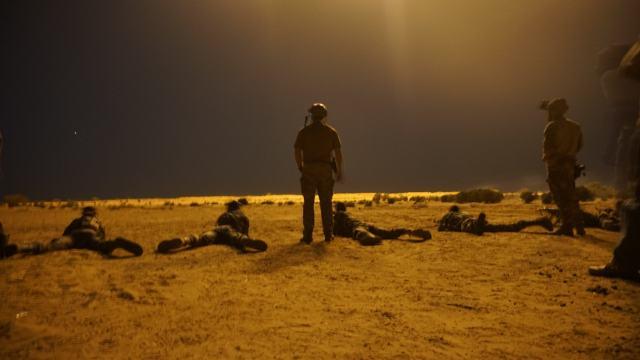 Níger, atrapado en el uranio