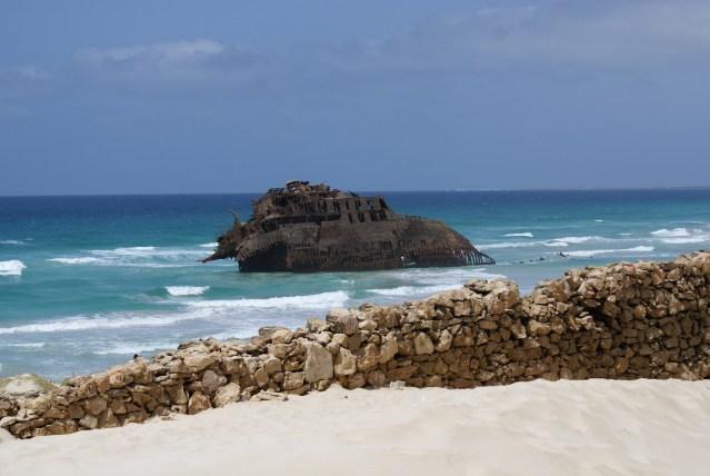 Cabo Verde, la historia de un pueblo sin Historia