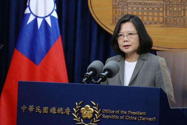 Cuando Taiwán se quede sin aliados