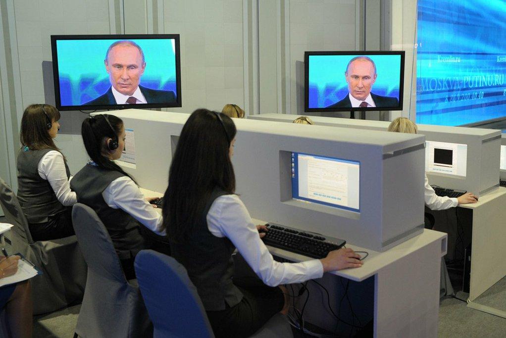 Desinformación y los límites de la injerencia rusa
