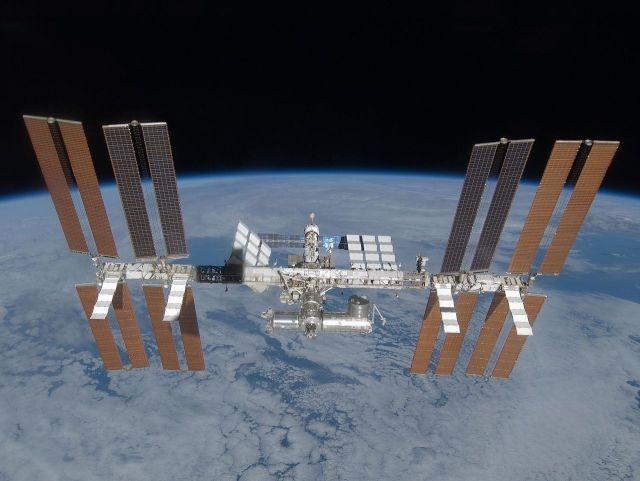 La Estación Espacial Internacional y el futuro de la carrera por las estrellas