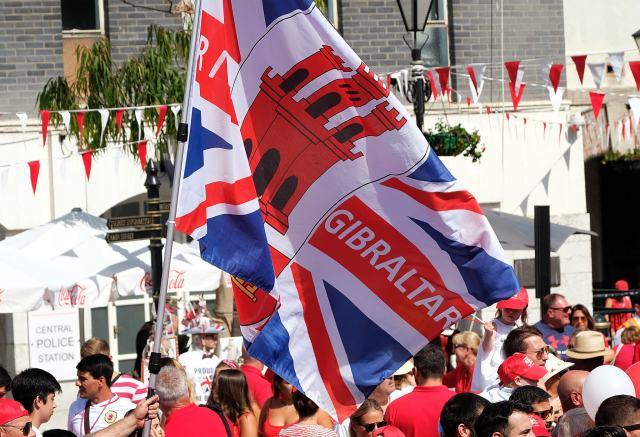 Gibraltar, el istmo de la discordia