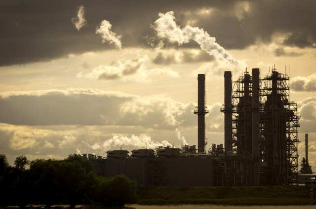 El reto de la contaminación en las ciudades