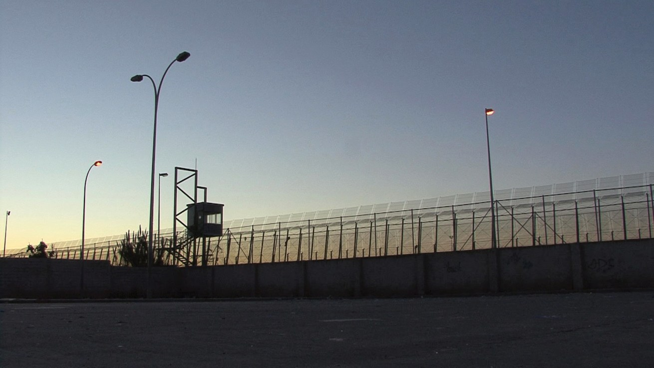 Ceuta y Melilla, la excepción española