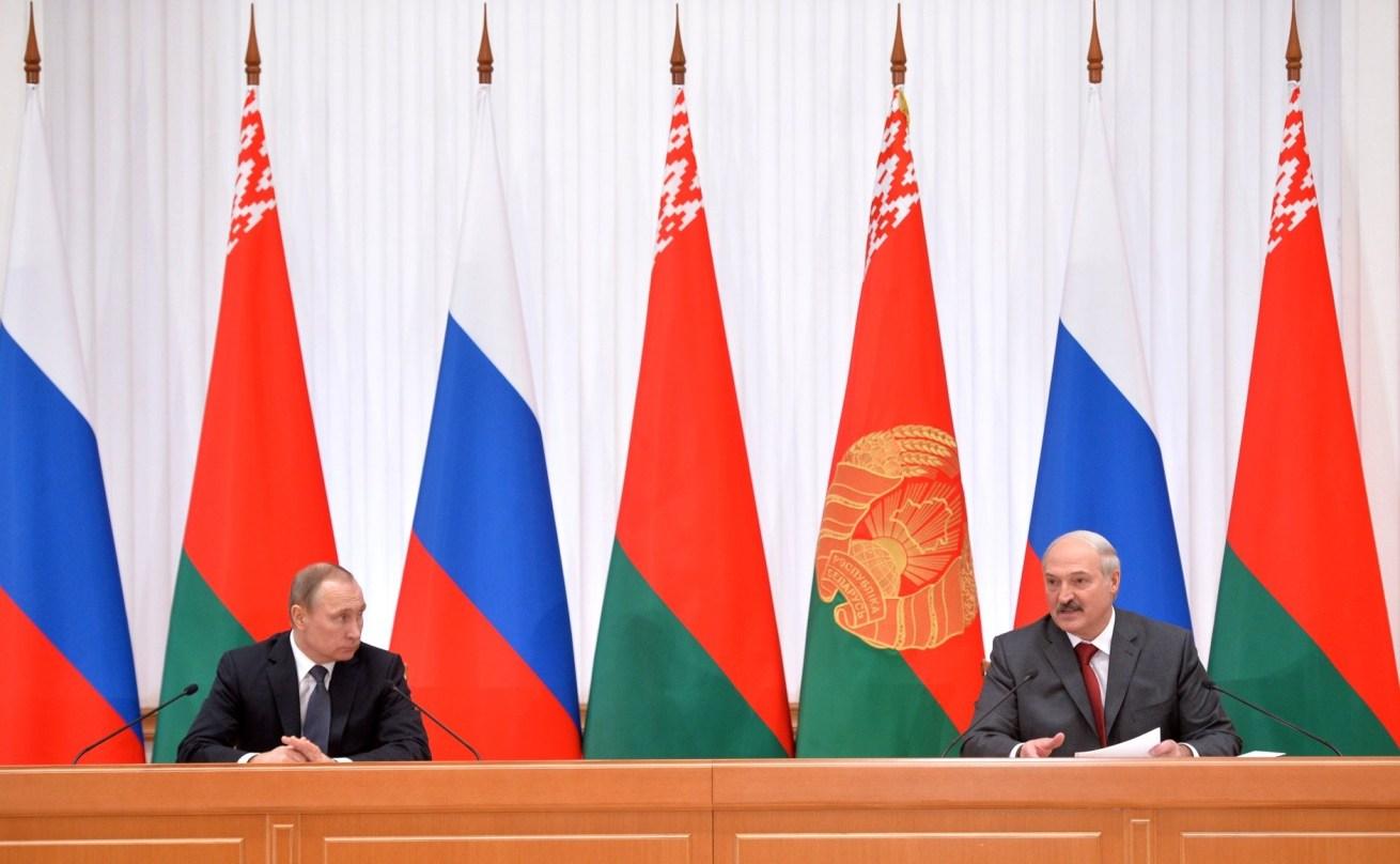La Unión de Rusia y Bielorrusia: ¿maniobra de Putin para mantenerse en el poder?