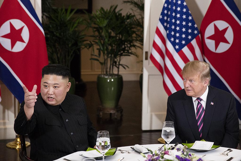 Por qué no hubo acuerdo en Vietnam entre Trump y Kim