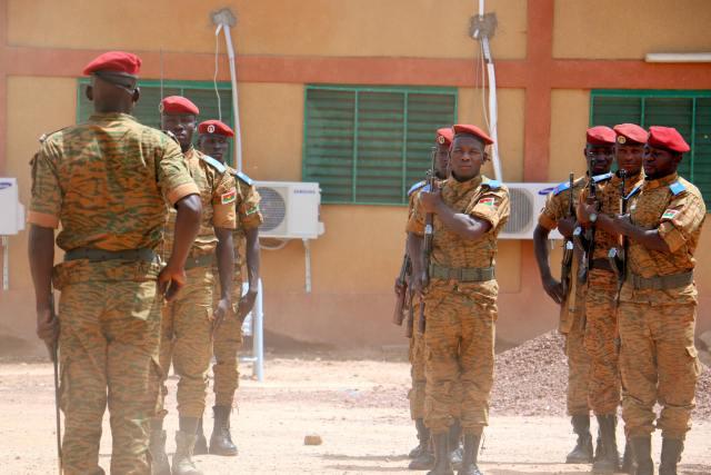 Burkina Faso: un oasis de seguridad convertido en polvorín del Sahel