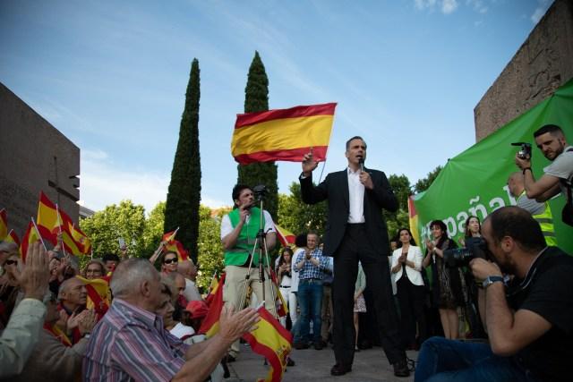 Refundaciones, nuevos actores y posibles alianzas: la derecha política en España