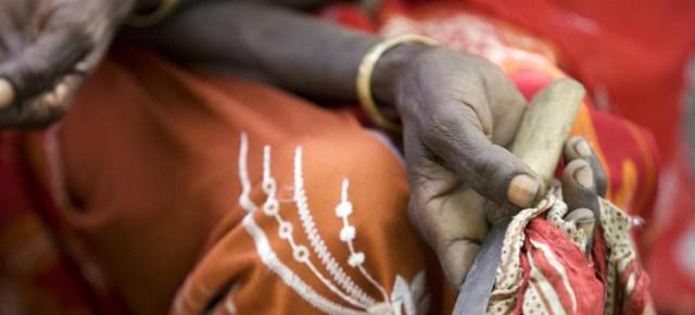 Mutilación genital femenina, una lacra permanente