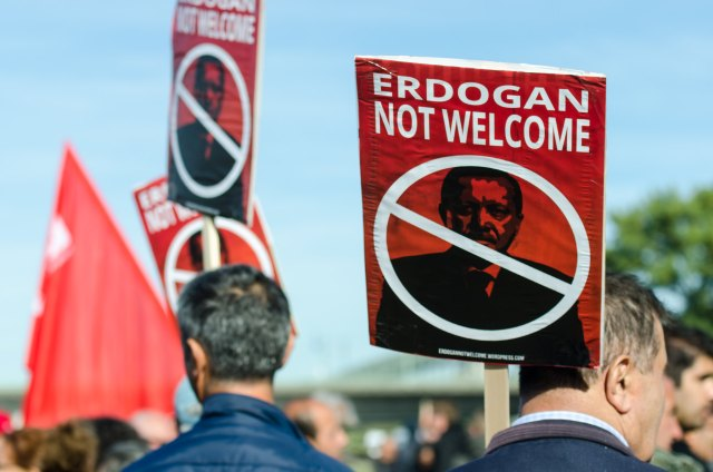 Estambul, la última oportunidad para la democracia en Turquía