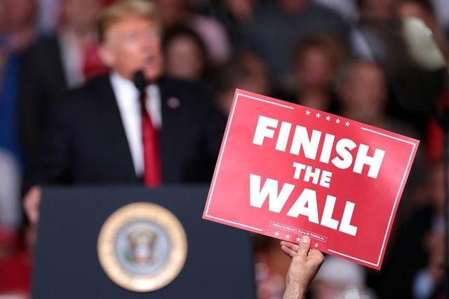 Las amenazas de Trump a México pueden perjudicar a Estados Unidos