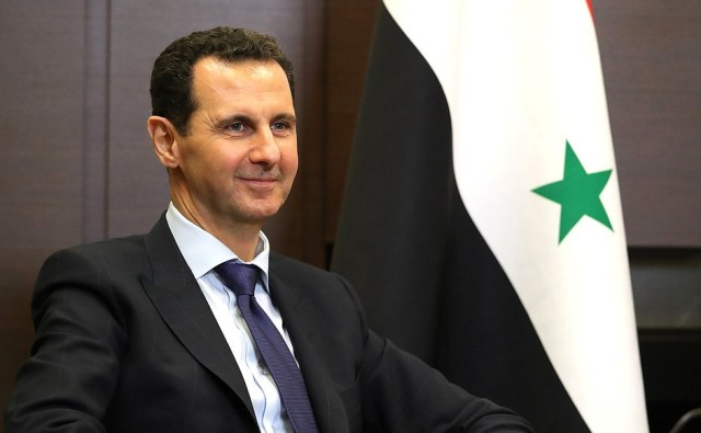 El regreso de Bashar al Asad al tablero internacional