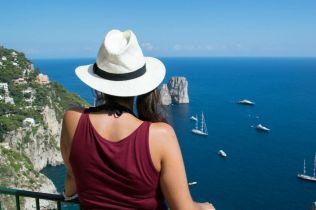 Elo à Capri