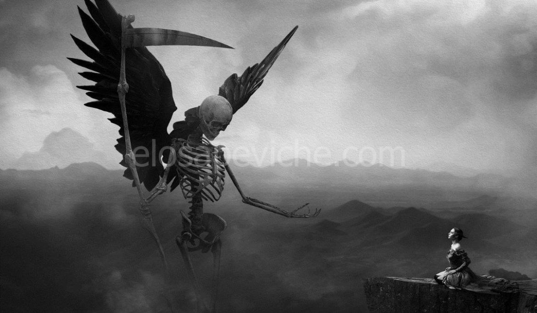 9 lezioni che solo la morte può insegnarci sulla vita