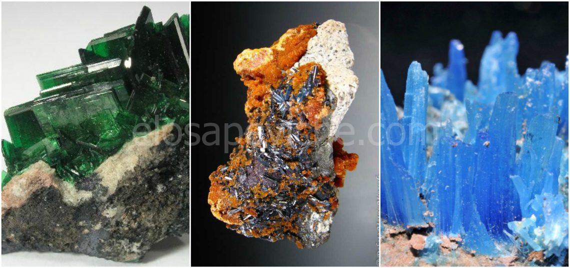 I cristalli più belli ma mortali del pianeta