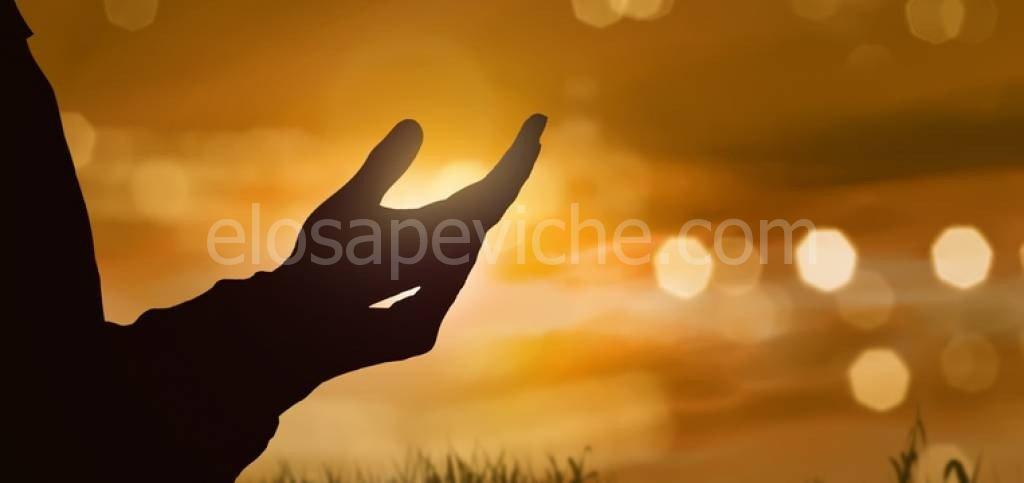 Potente preghiera del mattino per la purificazione della giornata e la protezione dei propri cari.