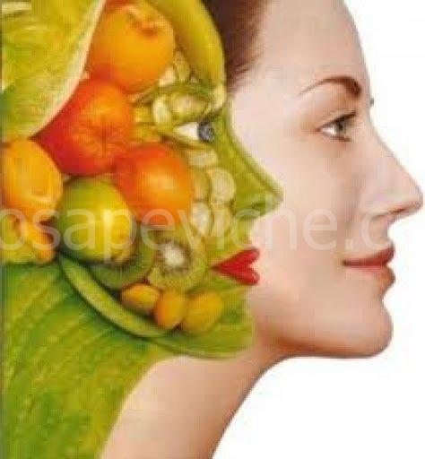 I 4 alimenti dovrebbero essere evitati per migliorare la pelle
