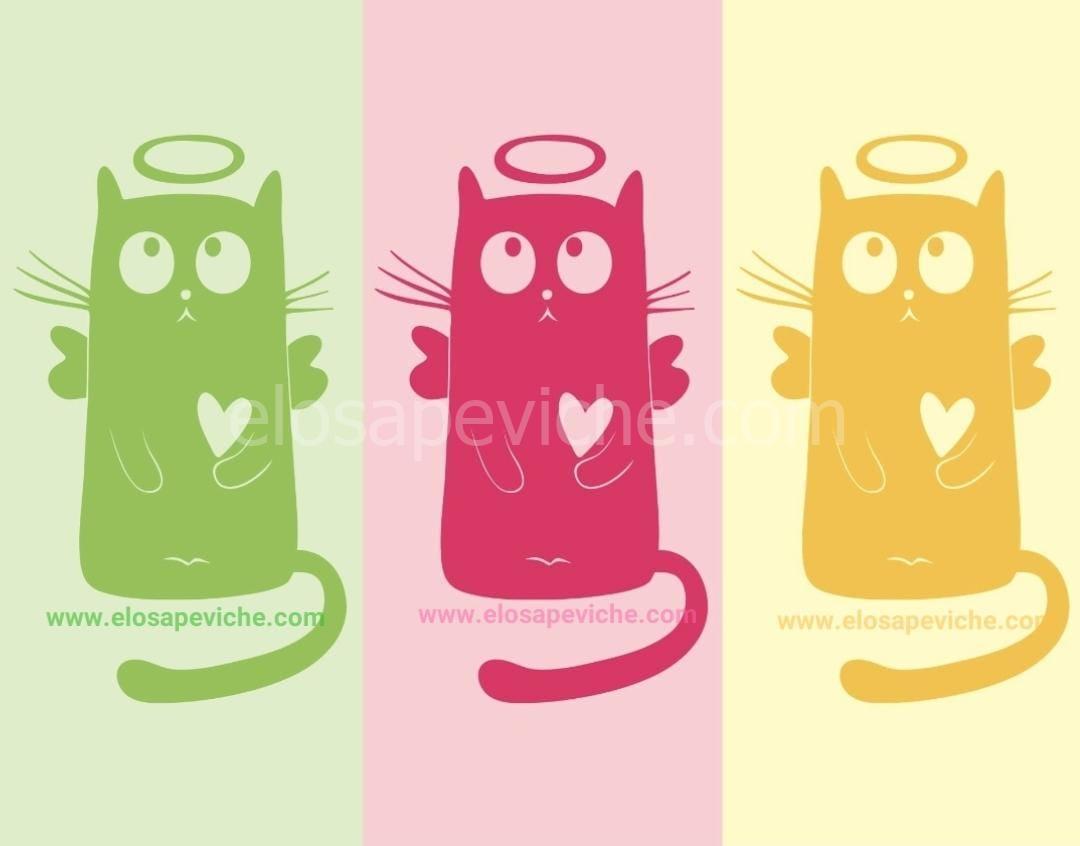 Scegli il gatto che più ti piace e scopri quale tipo di Leader sei