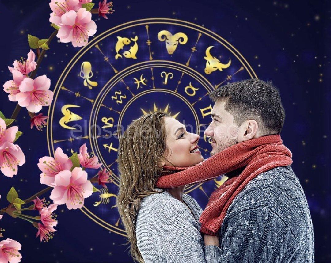Questi segni zodiacali incontreranno l'anima gemella in primavera