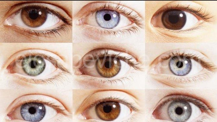 Dimmi il colore dei tuoi occhi e ti dirò la tua personalità: