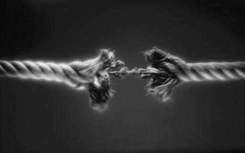 rope freedom