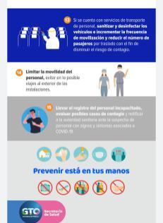 DISPOSICIONES ESTATALES INICIO DE OPERACIONES (2)