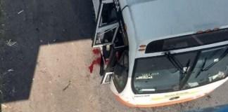 El joven universitario muere a causa de una bala perdida cuando se dirigía a su escuela