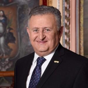 Luis Quiroz, director de Puerto Interior