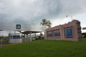 Planta GM Silao/El Otro Enfoque