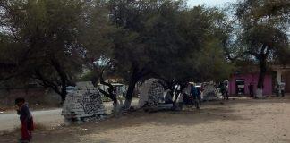 Ordena Juez pagar a ejidatarios despojados por Puerto Interior